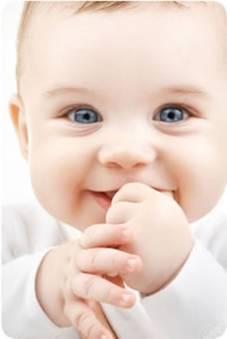baby smiling Baby Bowen